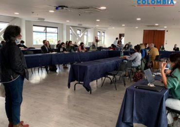 Esta es la agenda de la Misión de observación que ya está en Colombia