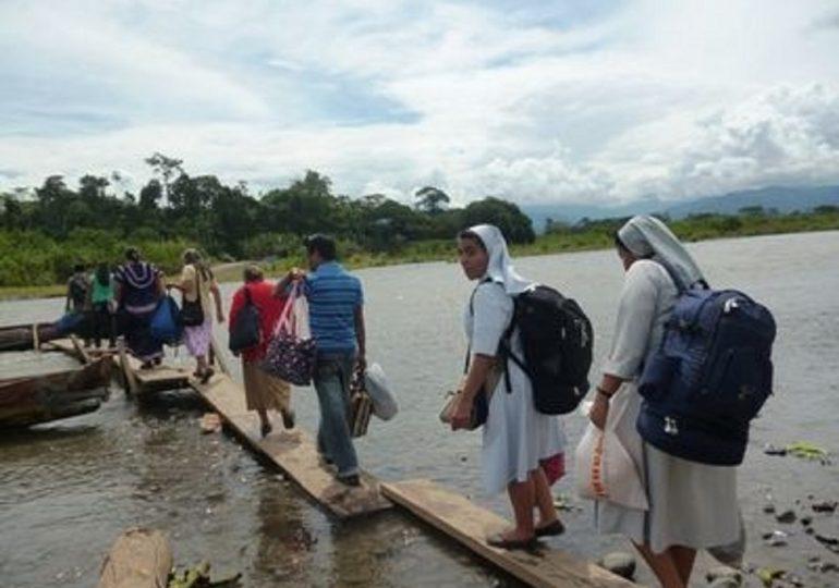 26 comunidades, obispos y religiosos denuncian graves violaciones de DDHH en Antioquia y Chocó
