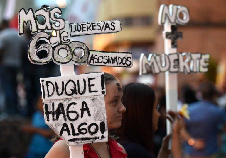 Líder social Francisco Javier Posada fue asesinado en Antioquia
