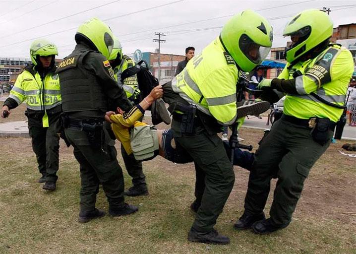 Subintendente de la Policía asesinó a dos jóvenes en Ciudad Bolívar