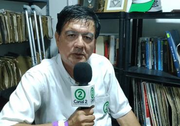 Alberto Tejada de Canal 2 Cali, sigue siendo víctima de amenazas e intimidaciones