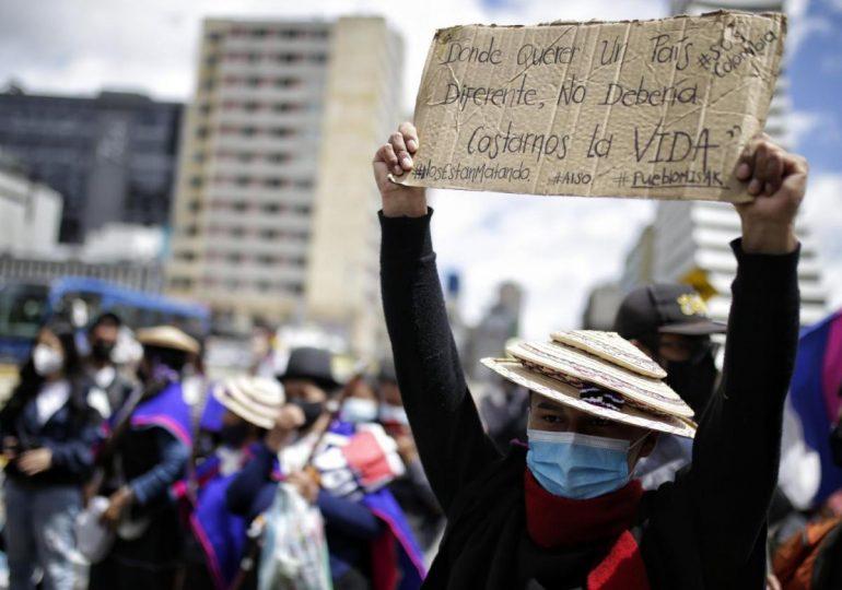 Smurfit Kappa en el centro del conflicto por la tierra de comunidades indígenas y campesinas del Cauca