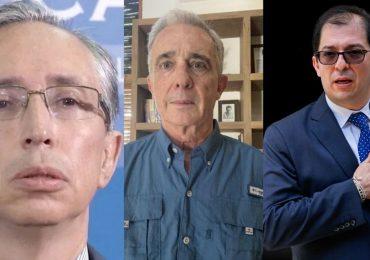 "Fiscal Gabriel Jaimes ha actuado de manera ""abiertamente arbitraria"". Víctimas en caso Uribe Vélez anuncian demanda"