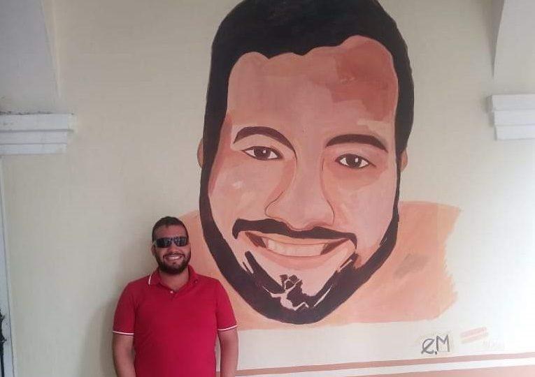 Asesinan a Esteban Mosquera, líder estudiantil víctima del ESMAD en 2018