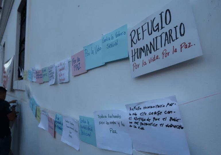 Refugio Humanitario: JEP ordenó plan de seguridad integral para excombatientes