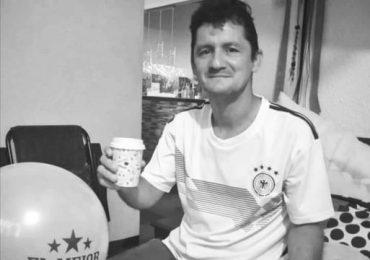 Líder social Carlos Freddy Londoño fue asesinado en Meta