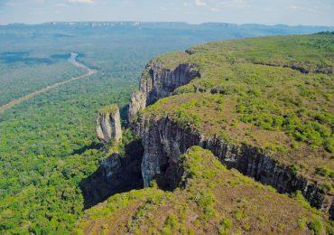 Más de la mitad de Parques Nacionales Naturales están amenazados en Colombia