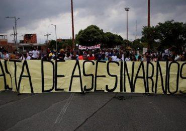 Otras tres personas fueron asesinadas en nueva masacre en Tolima