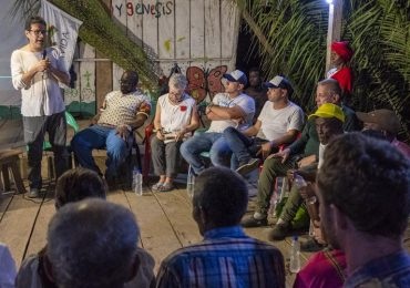 Comunidades víctimas piden a la JEP incluir a ex armados con quienes han tenido más de un año de diálogo