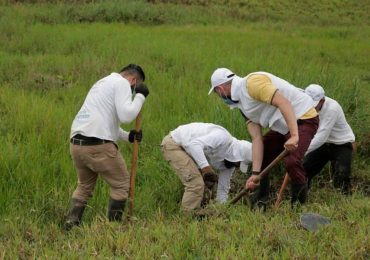 Encuentran 19 fosas comunes en Montes de María
