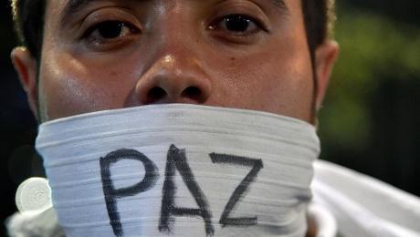 No para la violencia contra los jóvenes en Cauca, 4 jóvenes asesinados en un solo día