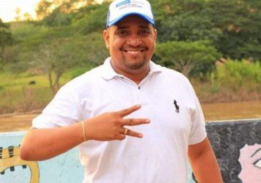 Asesinan al concejal Mairon Chaverra en Zaragoza, Antioquia
