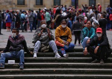 Crece rechazo a Claudia López por propuestas estigmatizantes contra población migrante