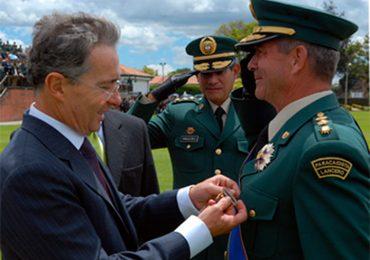 Mario Montoya no podrá ser imputado por la Fiscalía y tendrá que seguir aportando en la JEP