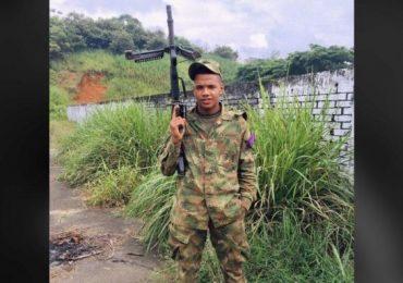 Sigue búsqueda de Sebastián Quiñones, soldado desaparecido desde el pasado lunes