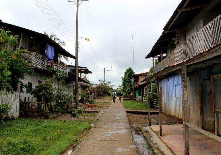 Militares y Comandos de Frontera estarían combatiendo a disidencias de FARC en Putumayo