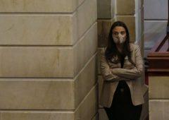 Las preguntas que Karen Abudinen tendrá que responder a la Corte Suprema