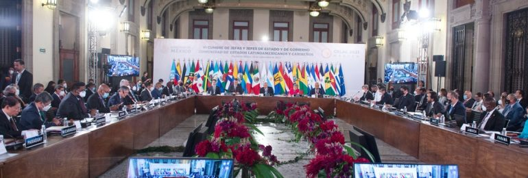 CELAC podría crear un nuevo organismo multilateral para reemplazar a la OEA
