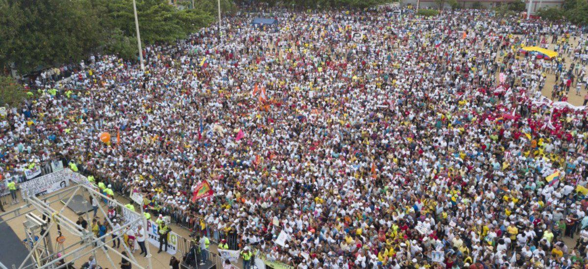 Personería de Colombia Humana es un impulso también para el Pacto Histórico
