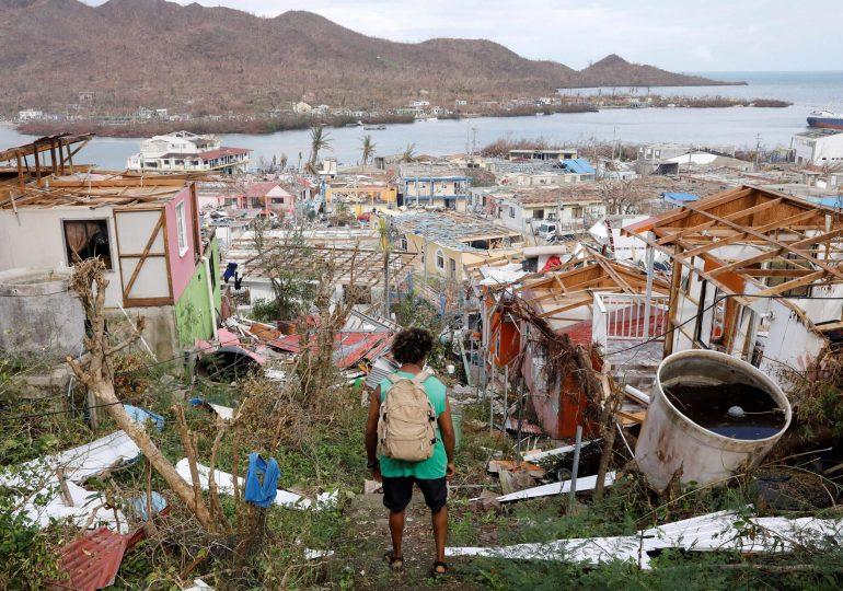 Iván Duque negó plan de reconstrucción de 100 días en Providencia