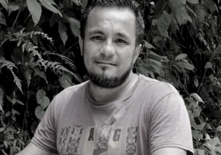 AGC asesinaron a Erley Osorio Arias, lider de FEDEAGROMISBOL en el Sur de Bolívar