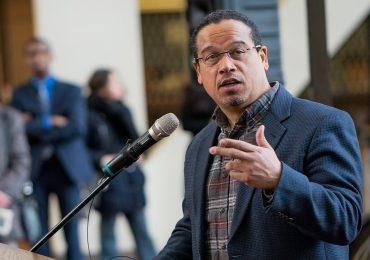 Fiscal General de Minnesota, Keith Ellison, pide medidas de protección para Alberto Tejada y Canal 2