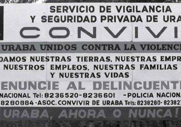 """""""Frentes de Seguridad"""" anunciados por Min Defensa tienen características similares al paramilitarismo"""