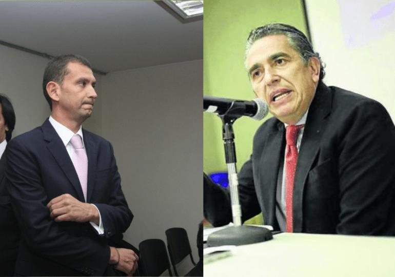 Capturan a Emilio Tapia y a Luis Duque por caso de corrupción en MinTIC