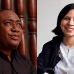 WOLA entregó Premio de DDHH al Grupo de Trabajo Étnico de la Comisión de la Verdad