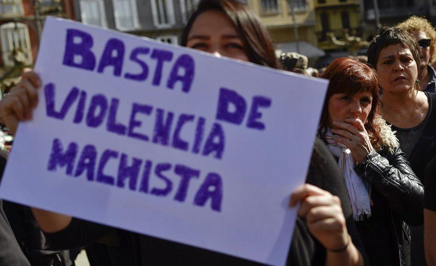 Violencia machista es catalogada como «Eurodelito»