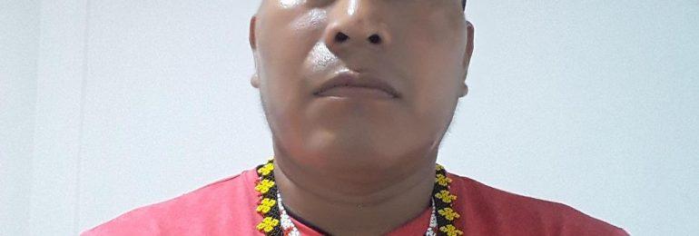 Asesinan al líder indígena Dilio Bailarín