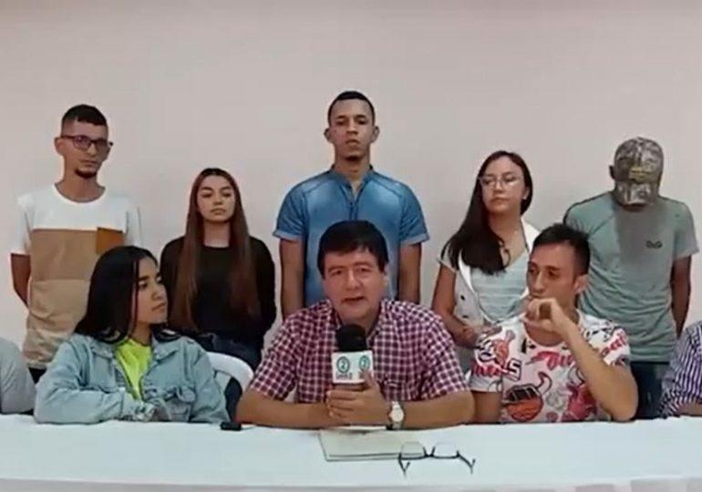 2.294 jóvenes le solicitaron a Alberto Tejada su postulación al Congreso
