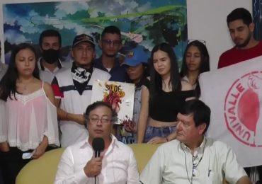 Pacto Histórico le da la bienvenida a Alberto Tejada
