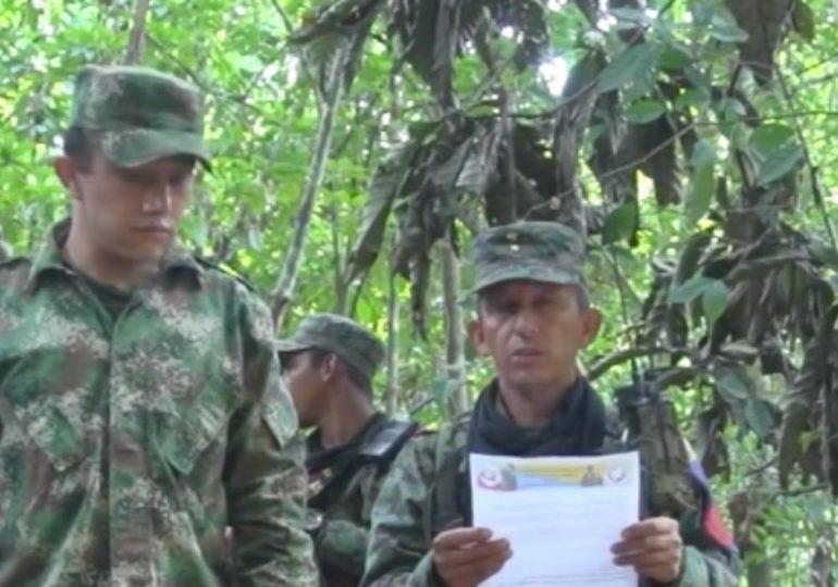 FARC desvirtúa a Zapateiro, coronel Pedro Pérez sigue con vida