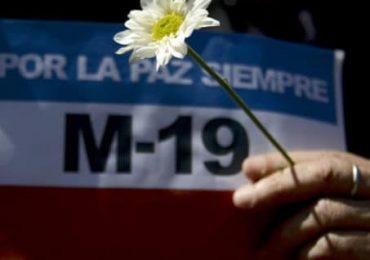 UBPD habría encontrado los cuerpos de dos combatientes del M-19