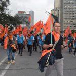 Denuncian persecución judicial contra Jimmy Moreno, líder del Congreso de los Pueblos