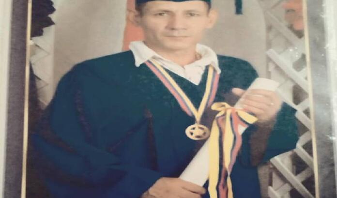 Comunidad sigue pidiendo el regreso del líder desaparecido, Rodolfo Galvis