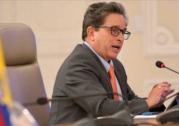 Demandan ante el Consejo de Estado el nombramiento de Alberto Carrasquilla en el BanRep