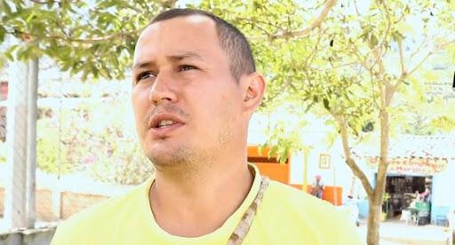 Jueza ordena libertad inmediata para Harold Ordoñez