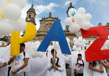 Parlamentarios españoles crean 'Grupo Interparlamentario por la Paz en Colombia'