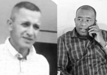 Asesinan a los líderes Rogelio López Figueroa y Noé Corsini Zúñiga