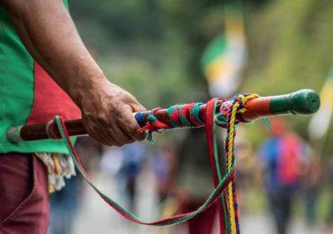 Comuneros indígenas fueron secuestrados por hombres armados