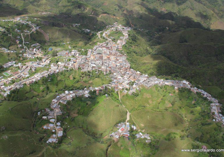 Confirman masacre de 4 personas en Anorí, Antioquia