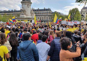 Colombianos en el exterior piden una mayor representación en el Congreso