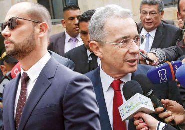 """Vencimiento de términos a favor de Cadena y otras """"jugaditas"""" en proceso contra Álvaro Uribe"""