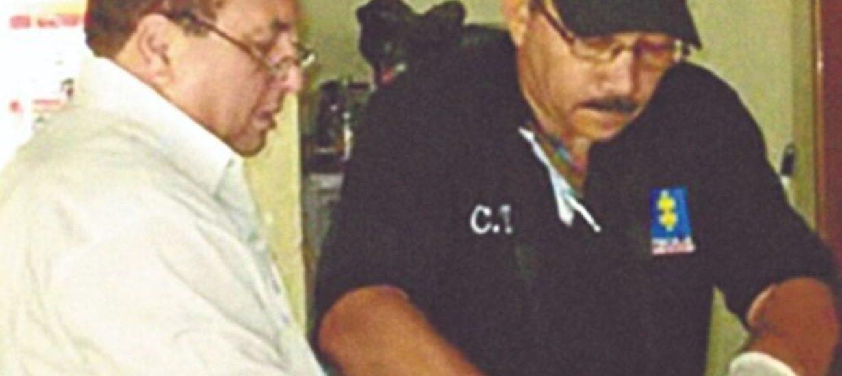 JEP deja en libertad condicional a Jaime Blanco Maya