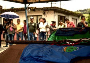Grupo armado amenaza a lideresas indígenas en Nariño