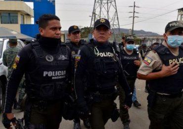 Crece la represión en Ecuador, Lasso decretó estado de excepción