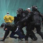 Once estrategias de guerra contra la protesta social según la Misión S.O.S Colombia