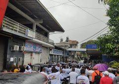 Paro Minero en Chocó se mantiene ante incumplimientos del Gobierno Nacional